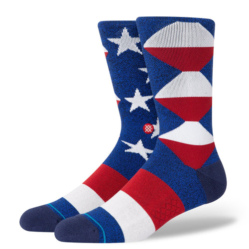 Stance Socks HOME TOWN Navy