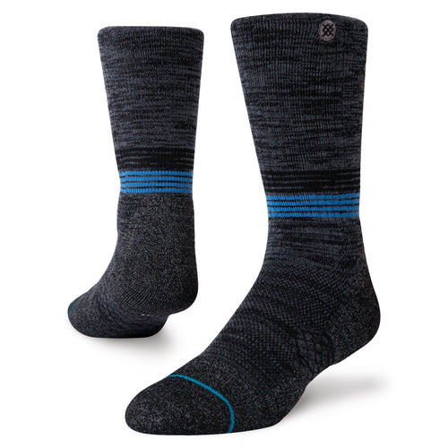 Stance Socks Hike Black