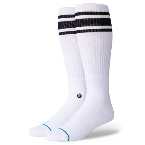 Stance Socks BOYD PIPE BOMB White