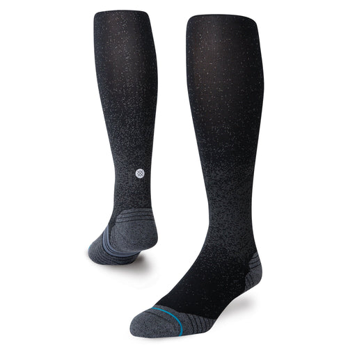 Stance Socks RUN OTC Black