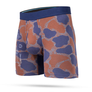 Stance Underwear Freeland Wholester Navy