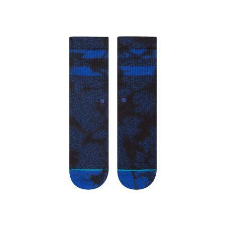 STANCE SOCKS TORPEDO KIDS SOCK BLUE