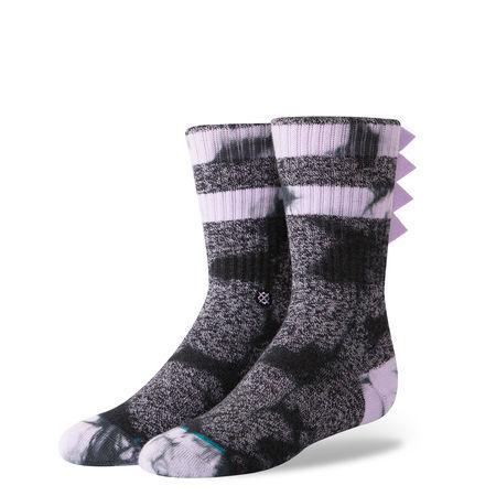 STANCE SOCKS TORPEDO KIDS SOCK PURPLE