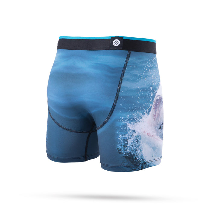 SHARK TOOTH BOXER BRIEF BOYS