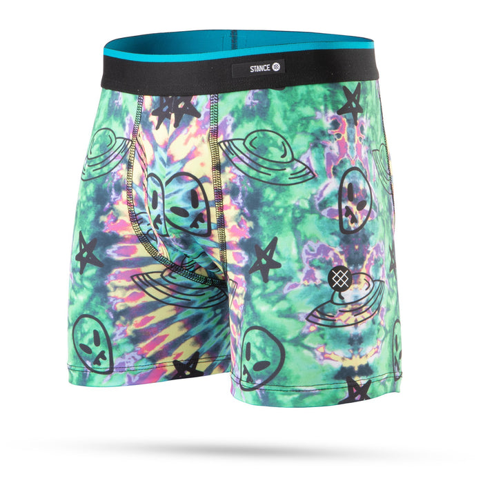 Stance Kids Underwear UFO Boxer Brief Boys Multicoloured