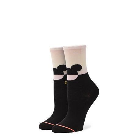 Stance Socks Mickeys Delight Kids Black
