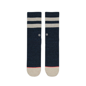 Stance Socks Easy Does It Blue