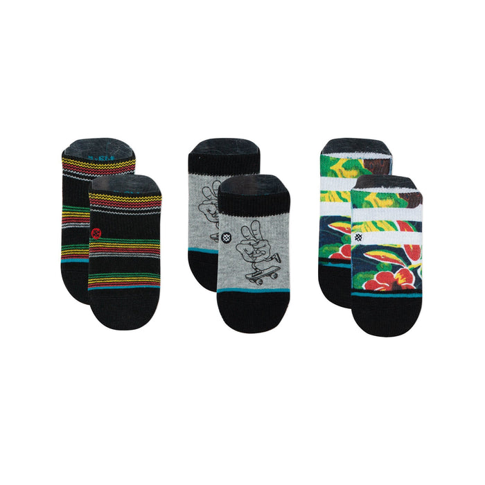 Stance Infant Deuces Box Set Multicoloured