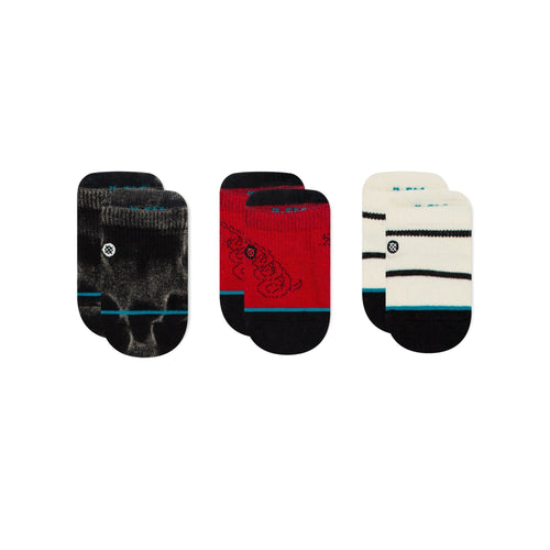 Stance Socks Kids Puppets Infant Multi