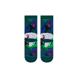 Stance Socks HESS KIDS Navy