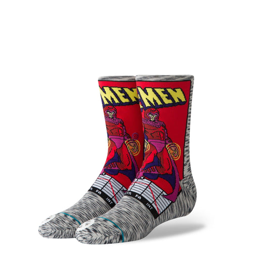 Stance Socks Magneto Mini-Me Multi