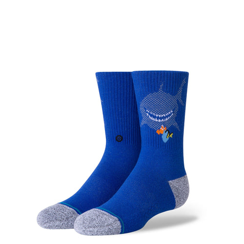 Stance Socks FINDING NEMO KIDS Blue