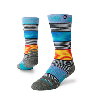 Stance Socks Snow Wolf Crossing Y Multi