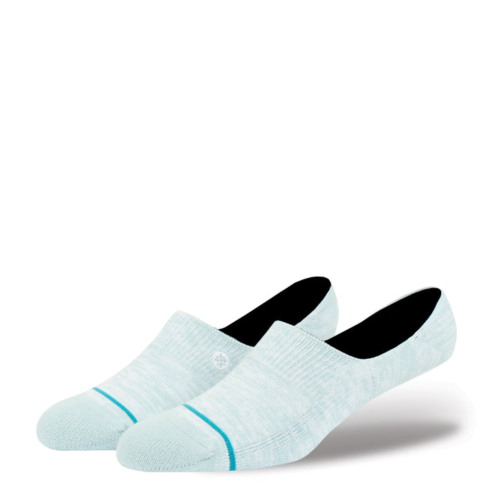 Stance Moore Invisible Sock in Blue