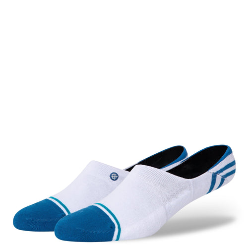 Stance Socks GAMUT 2 White Blue
