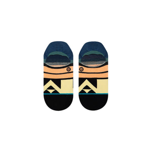 Stance Super Invisibles Socks Zuma Low Multi