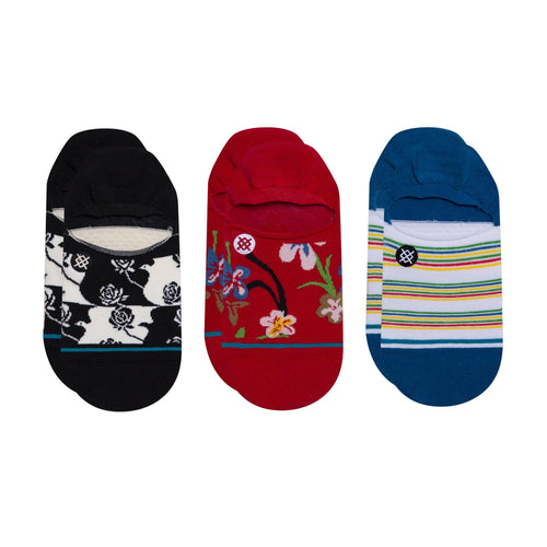 Stance Ralph 3 Pack Multi