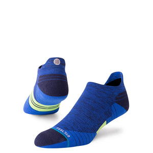 Stance Socks Uncommon Solids Tab Blue
