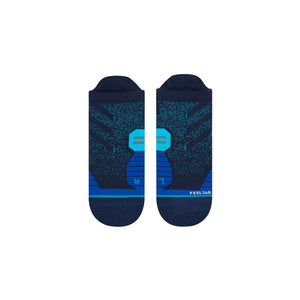 Stance Socks Uncommon Run Tab Royal