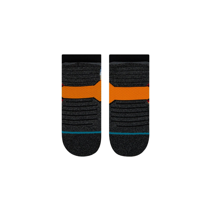 Stance Golf Socks Aim Low Multi