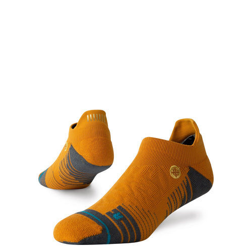 Stance Socks Cheets Tab Gold