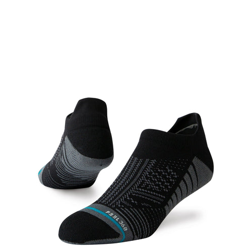 Stance Socks Uncommon Train Tab Black