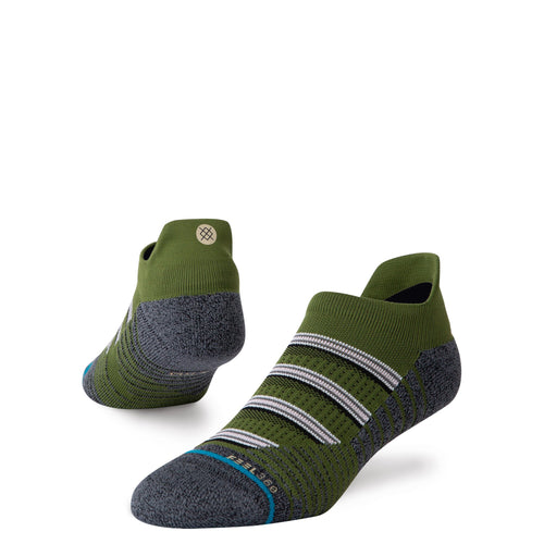 Stance Combat Tab Green