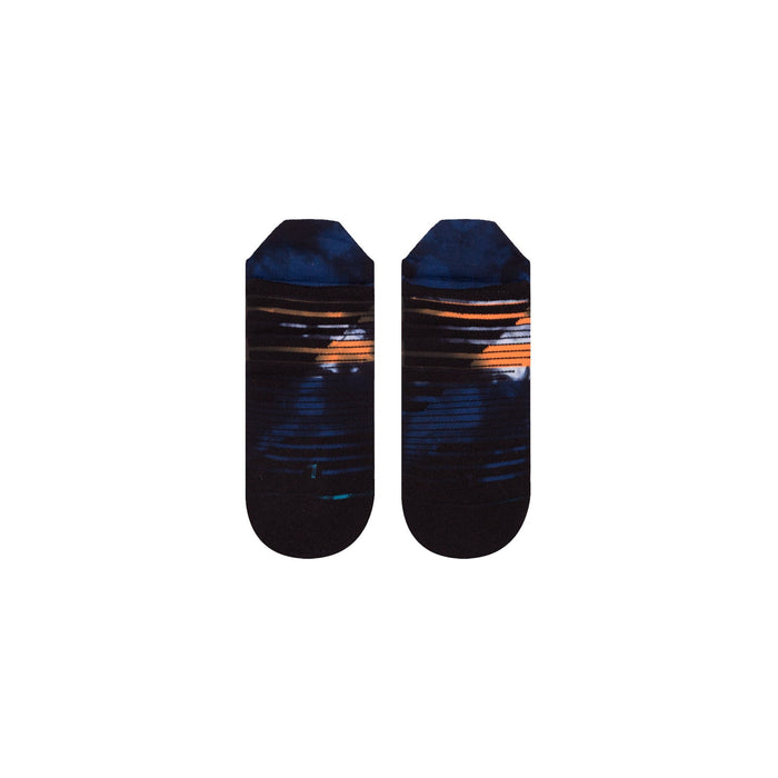 Stance Atheltic Socks Shape Up Tab Navy