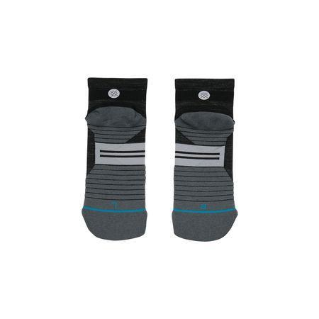 STANCE SOCKS UNCOMMON SOLIDS WOOL QUARTER SOCK