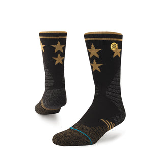 Stance Socks Floor General Ii Gold