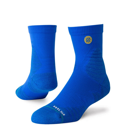 Stance Socks GAMEDAY PRO QUARTER Royal