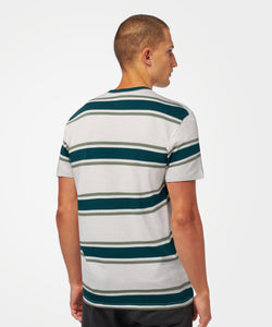 Stance T-Shirts Boyd T Canvas