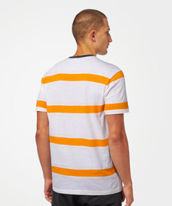 Stance T-Shirts Boyd T White
