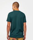 Load image into Gallery viewer, Stance T-Shirts PACER Deep Teal