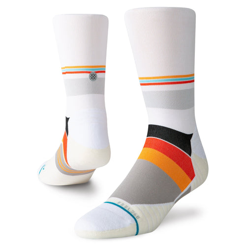 Stance Socks Mens Run Bundle 1 Multi
