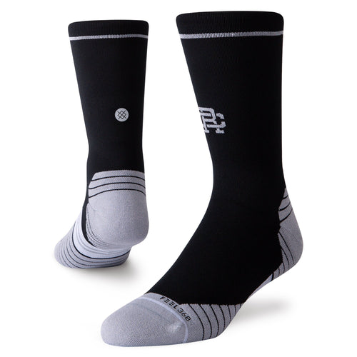 Stance Socks Rc Run Crew Black