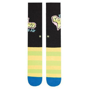 STANCE THE FRESH PRINCE SOCK