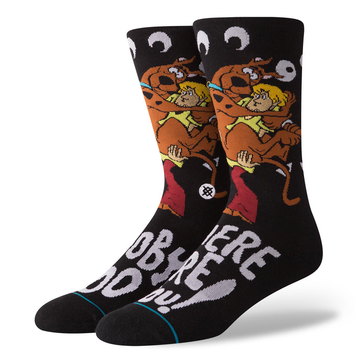 Stance Socks Scooby Doo Mens