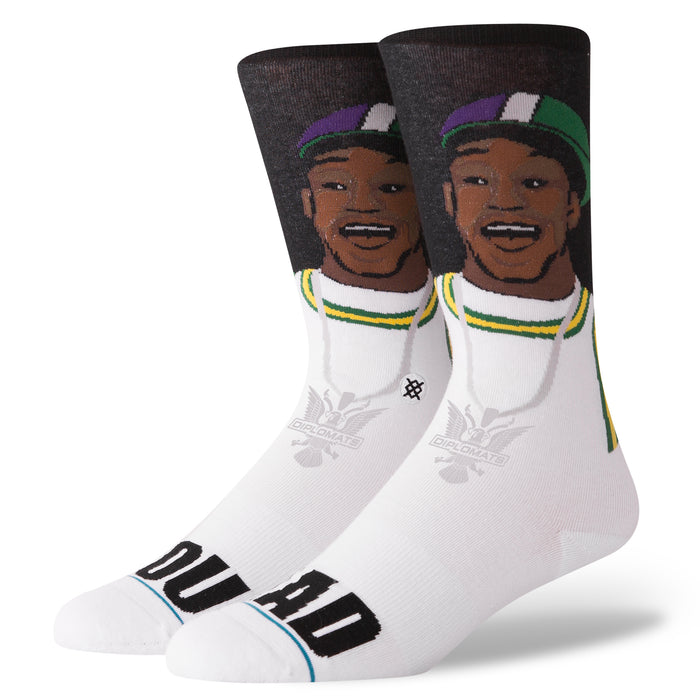 Stance Socks You Mad Cam'ron Mens
