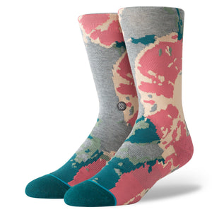 Stance Socks Paul Multi