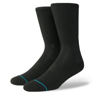 Stance Fashion Icon Socks Black
