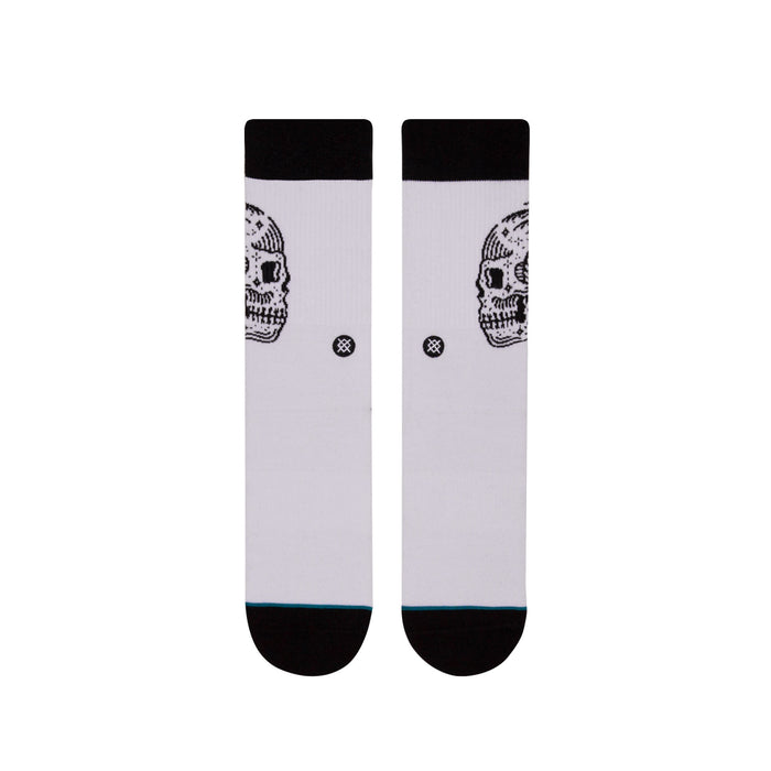 Stance Socks Skull Palm