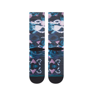 Stance Socks Ora Black