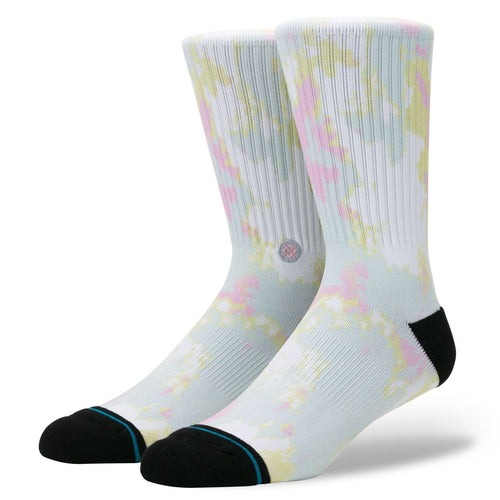 Stance Socks Dazed Pink