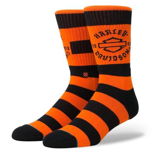 Stance Socks HARLEY SPRINT Orange