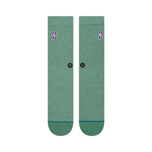 Stance Socks Nba Logoman Bb Sage