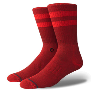 Stance Socks Joven Primary red