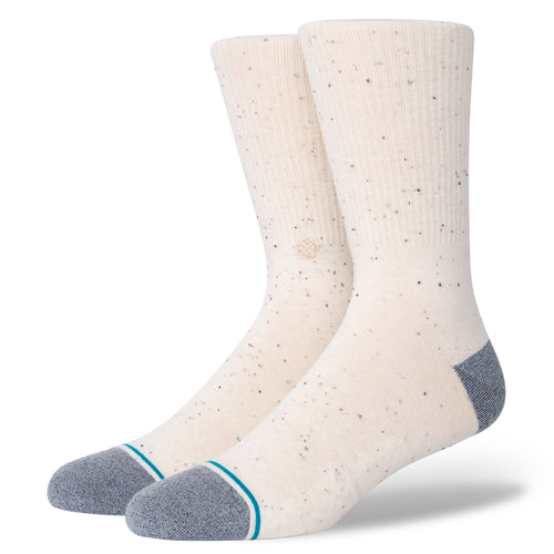 Stance Socks ICON 2 Cream
