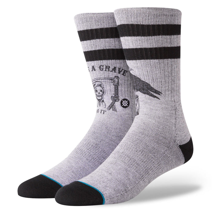 Stance Socks Life's A Grave