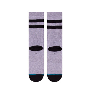 Stance Socks Lifes A Grave Grey